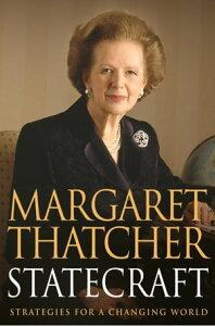 Statecraft【電子書籍】[ Margaret Thatcher ]