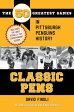 Classic PensThe 50 Greatest Games in Pittsburgh Penguins History Second Edition, Revised and Updated【電子書籍】[ David Finoli ]