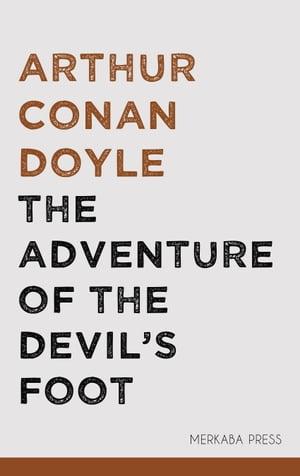 洋書, FICTION & LITERTURE The Adventure of the Devils Foot Arthur Conan Doyle