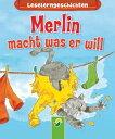 Merlin macht, wa...