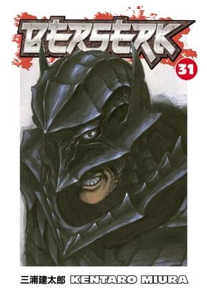 洋書, FAMILY LIFE & COMICS Berserk Volume 31 Kentaro Miura