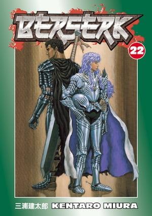 洋書, FAMILY LIFE & COMICS Berserk Volume 22 Kentaro Miura