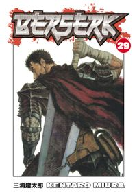 洋書, FAMILY LIFE & COMICS Berserk Volume 29 Kentaro Miura