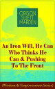 An Iron Will, He...