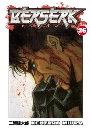 洋書, FAMILY LIFE & COMICS Berserk Volume 26 Kentaro Miura