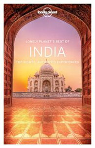 Lonely Planet Best of India【電子書籍】[ Anirban Mahapatra ]