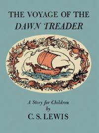 The Voyage of the Dawn Treader【電子書籍】[ C. S. Lewis ]