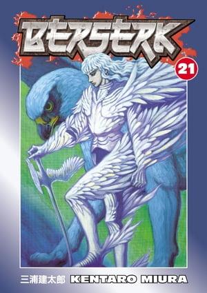 洋書, FAMILY LIFE & COMICS Berserk Volume 21 Kentaro Miura