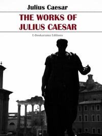 洋書, FICTION & LITERTURE The Works of Julius Caesar Julius Caesar