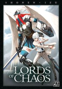 Lords of Chaos T02【電子書籍】[ Shonen ]