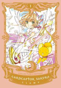 洋書, FAMILY LIFE & COMICS Cardcaptor Sakura Collectors Edition 1 CLAMP