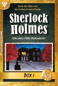 Sherlock Holmes Jubil?umsbox 1 ? KriminalromanE-Book 1-6【電子書籍】[ Sir Arthur Conan Doyle ]
