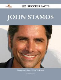 John Stamos 146 Success Facts - Everything you need to know about John Stamos【電子書籍】[ Robin Haynes ]