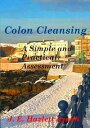 Colon Cleansing:...