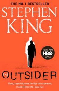 The OutsiderThe No.1 Sunday Times Bestseller【電子書籍】[ Stephen King ]