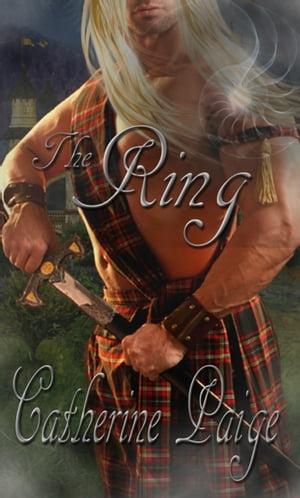 洋書, FICTION & LITERTURE The Ring Catherine Paige