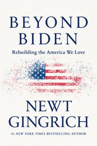 The Fight to Define America【電子書籍】[ Newt Gingrich ]