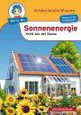 Benny Blu - SonnenenergieKraft aus der Sonne【電子書籍】[ Nicola Herbst ]