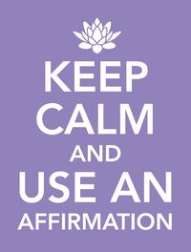 Keep Calm and Use an Affirmation【電子書籍】