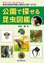 公園で探せる昆虫図鑑身近な昆虫を季節と場所から調べられる【電