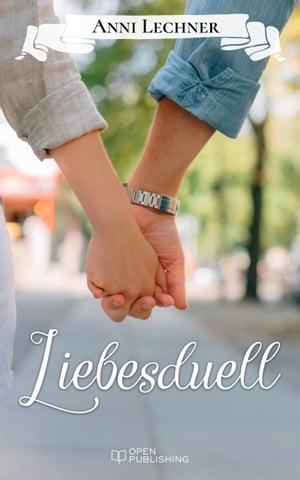 洋書, FICTION & LITERTURE Liebesduell ... und zwei weitere spannende Romane Anni Lechner