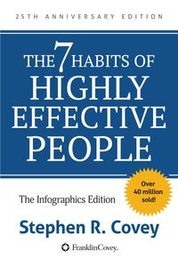 The 7 Habits of Highly Effective People: Powerful Lessons in Personal ChangeSnapshots Edition【電子書籍】[ Stephen R. Covey ]
