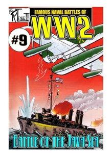 World War 2 Battle of the Java Sea【電子書籍】[ Ronald Ledwell Sr ]