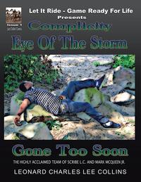 ComplicityEye of the Storm【電子書籍】[ Leonard Charles Lee Collins ]