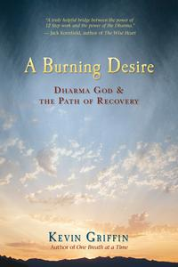 A Burning Desire【電子書籍】[ Kevin Griffin ]