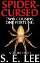 Spider-Cursed: a...
