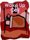 Wake Up Call【電子書...