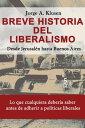 楽天Kobo電子書籍ストアで買える「5ed Breve Historia del Liberalismo. Desde Jerusalen hasta Buenos Aires【電子書籍】[ Jorge Klusen ]」の画像です。価格は107円になります。