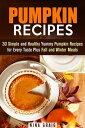 Pumpkin Recipes:...