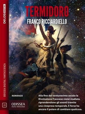 洋書, FICTION & LITERTURE Termidoro Franco Ricciardiello