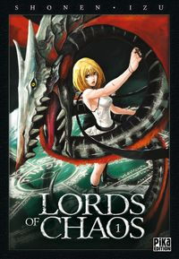 Lords of Chaos T01【電子書籍】[ Shonen ]