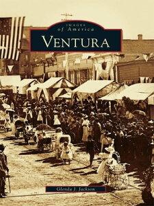 Ventura【電子書籍】[ Glenda J. Jackson ]