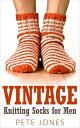 Vintage Knitting...