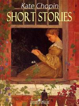 Short Stories - Kate Chopin【電子書籍】[ Kate Chopin ]