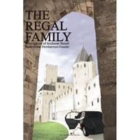 The Regal Family: A Kingdom of Andover Novel (Chapter 1)【電子書籍】[ Andrew Pemberton-Fowler ]