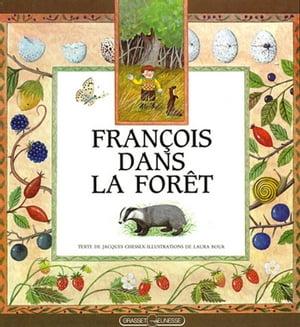 洋書, BOOKS FOR KIDS Fran?ois dans la for?t Jacques Chessex