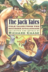 The Jack Tales【電子書籍】[ Richard Chase ]