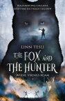 The Fox and The Hunter Where Vikings Roam, #1【電子書籍】[ Linn Tesli ]