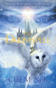 The Doomspell: The Doomspell Trilogy (Book 1)【電子書籍】[ Cliff McNish ]