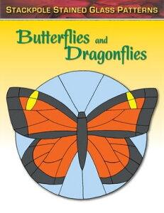 Butterflies and Dragonflies【電子書籍】[ Sandy Allison ]