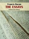 楽天Kobo電子書籍ストアで買える「The Essays【電子書籍】[ Francis Bacon ]」の画像です。価格は50円になります。