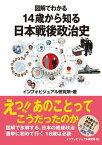 図解でわかる 14歳から知る日本戦後政治史【電子書籍】[ インフォビジュアル研究所 ]