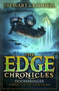 The Edge Chronicles 12: DoombringerSecond Book of Cade【電子書籍】[ Paul Stewart ]