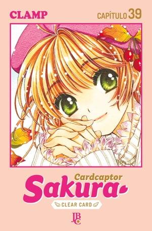 洋書, FAMILY LIFE & COMICS Cardcaptor Sakura - Clear Card Arc Cap?tulo 039 CLAMP