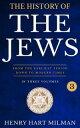 楽天Kobo電子書籍ストアで買える「The History Of The Jews: From The Earliest Period Down To Modern Times, Three Volumes- Vol. III.【電子書籍】[ H. H. Milman ]」の画像です。価格は120円になります。
