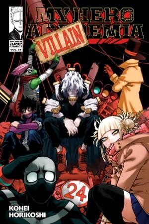 洋書, FAMILY LIFE & COMICS My Hero Academia, Vol. 24 All It Takes Is One Bad Day Kohei Horikoshi